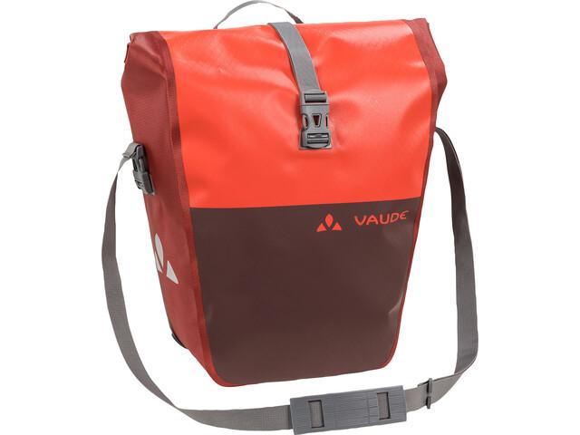 VAUDE Aqua Back Color Pannier lava